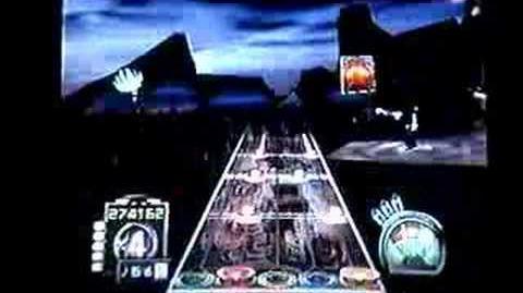 Guitar Hero III Hier Kommt Alex (Expert) 5* 100% FC