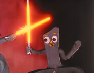 Gumby wars
