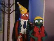Gumbo & Gumba (Partytime)