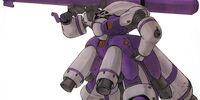 AMX-017 Gigantic