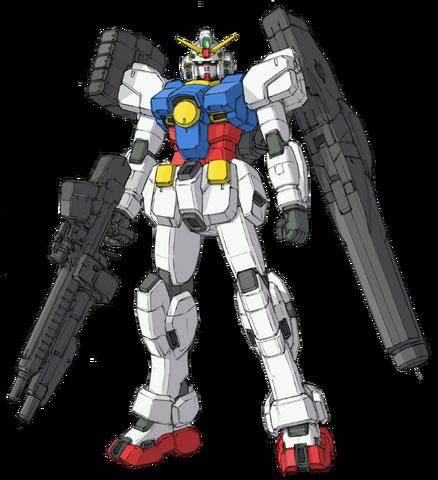 File:Gundam Leopard da Vinci Arrange Ver.png