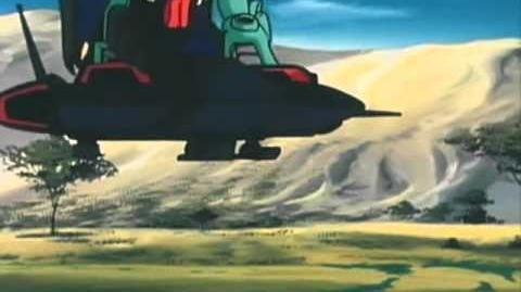 049 MSK-008 Dijeh (from Mobile Suit Zeta Gundam)