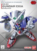 SDEX-GundamExia