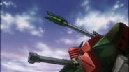 Verde Buster