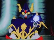 Satan Gundam - SD Gundam Gaiden