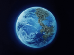 AW Earth