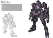 CG Superbia Jinx III