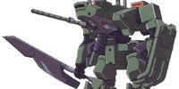 MSJ-04T Fanton Commander Type