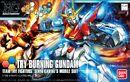 HGBF Try Burning Gundam Boxart