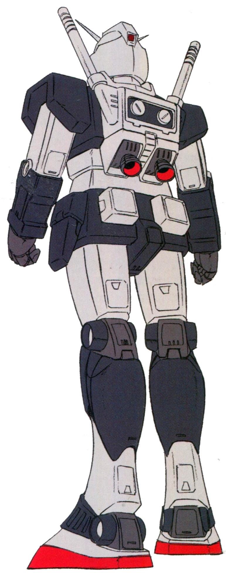 Rx-78-1-back