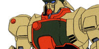 GF13-053NMO Temjin Gundam