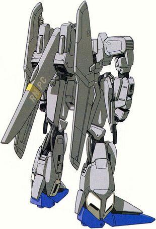 Rear (MS)
