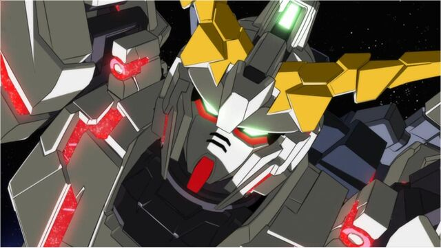 File:Gundam Unicorn Destroyer Mode Screenshot.jpg