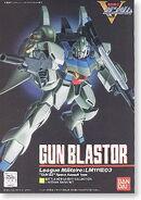 OldGunBlastor