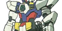AGE-1BA Gundam AGE-1 Badlan