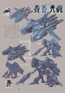 AMX-008M 3