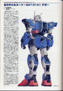 GAT-01A1 - Dagger0