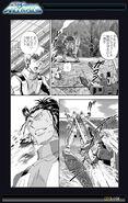 Astrays story 17