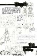 Gundam 00F Hanayo Eco Calore