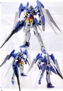 Gundam AGE-2 Normal 6