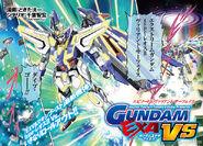 Gundam EX A VS 10