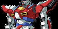 BG-011B Build Burning Gundam