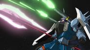 MSGSD-Slash ZAKU Phantom