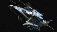 Ptolemy docking