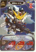 Gundam Combat 6