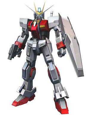 Extreme Gundam Leos Colors 3D