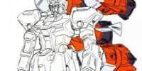 GAT-X105+AQM/E-X04 Gunbarrel Strike Gundam