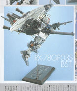 RX-78GP03S BST