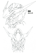 Barbatos head