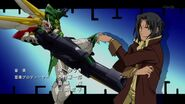 Wing Gundam Fenice