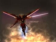 ZGMF-X19A Infinite Justice