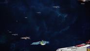 Diva-class deployed 2
