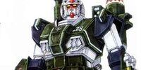 FA-78(G) Full Armor Gundam Ground Type