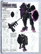 HJ Gundam Vual