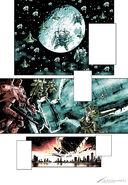Gundam Thunderbolt Side Story scans 2