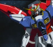 Dreadnought Gundam 2