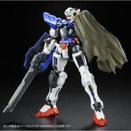 GUNDAM GUY: METAL BUILD 1/100 Gundam Exia Repair I & II- New Image ...