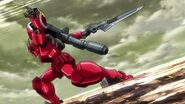 Redwarriorblade
