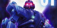 Mobile Suit Gundam The Blue Destiny