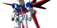 ZGMF-X56S/α Force Impulse Gundam