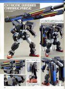 HG - Extreme Gundam Carnage Phase0