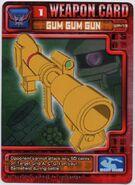 WP-13 GFS Gum Gum Gun
