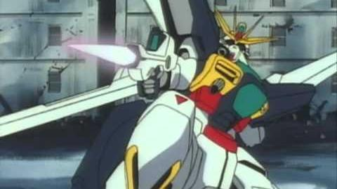 265 NRX-007 Correl (from After War Gundam X)