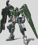 Gundam Dynames Full Shield II