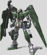Gundam Dynames Full Shield II