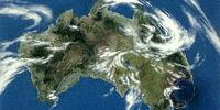 Universal Century Locations